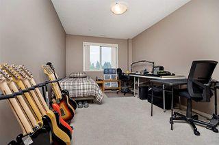 Photo 25: 314 261 YOUVILLE Drive E in Edmonton: Zone 29 Condo for sale : MLS®# E4202607