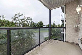 Photo 19: 314 261 YOUVILLE Drive E in Edmonton: Zone 29 Condo for sale : MLS®# E4202607