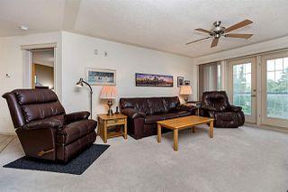 Photo 13: 314 261 YOUVILLE Drive E in Edmonton: Zone 29 Condo for sale : MLS®# E4202607