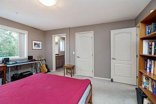 Photo 22: 314 261 YOUVILLE Drive E in Edmonton: Zone 29 Condo for sale : MLS®# E4202607