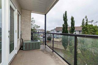 Photo 17: 314 261 YOUVILLE Drive E in Edmonton: Zone 29 Condo for sale : MLS®# E4202607