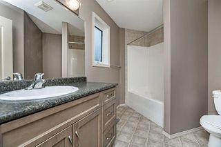 Photo 23: 314 261 YOUVILLE Drive E in Edmonton: Zone 29 Condo for sale : MLS®# E4202607