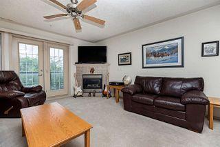Photo 15: 314 261 YOUVILLE Drive E in Edmonton: Zone 29 Condo for sale : MLS®# E4202607