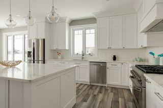 Photo 14: 1 KINGSMEADE Crescent: St. Albert House for sale : MLS®# E4206193