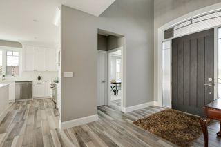 Photo 4: 1 KINGSMEADE Crescent: St. Albert House for sale : MLS®# E4206193