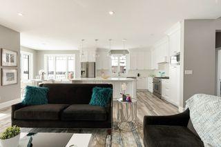 Photo 11: 1 KINGSMEADE Crescent: St. Albert House for sale : MLS®# E4206193