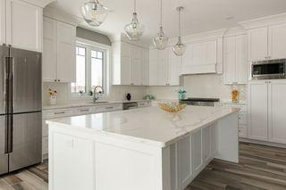 Photo 17: 1 KINGSMEADE Crescent: St. Albert House for sale : MLS®# E4206193