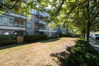 """Photo 23: 213 4990 MCGEER Street in Vancouver: Collingwood VE Condo for sale in """"CONNAUGHT"""" (Vancouver East)  : MLS®# R2480373"""