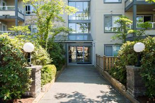 """Photo 2: 213 4990 MCGEER Street in Vancouver: Collingwood VE Condo for sale in """"CONNAUGHT"""" (Vancouver East)  : MLS®# R2480373"""