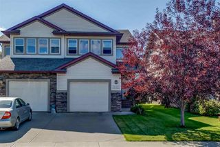 Main Photo: 9127 SCOTT Crescent in Edmonton: Zone 14 House Half Duplex for sale : MLS®# E4208986