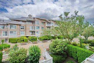 """Photo 35: 211 5888 DOVER Crescent in Richmond: Riverdale RI Condo for sale in """"Pelican Pointe"""" : MLS®# R2489063"""