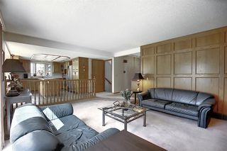Photo 13: 232 WOOD VALLEY Bay SW in Calgary: Woodbine Detached for sale : MLS®# A1028723