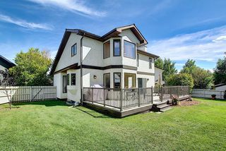 Photo 35: 232 WOOD VALLEY Bay SW in Calgary: Woodbine Detached for sale : MLS®# A1028723
