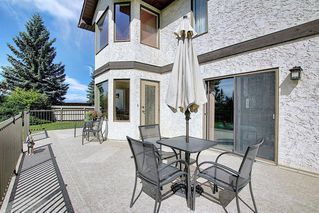 Photo 34: 232 WOOD VALLEY Bay SW in Calgary: Woodbine Detached for sale : MLS®# A1028723