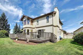 Photo 37: 232 WOOD VALLEY Bay SW in Calgary: Woodbine Detached for sale : MLS®# A1028723