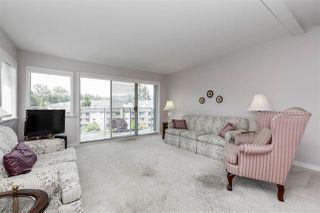 "Photo 2: 401 2378 WILSON Avenue in Port Coquitlam: Central Pt Coquitlam Condo for sale in ""WILSON MANOR"" : MLS®# R2495375"