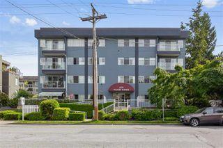 "Photo 21: 401 2378 WILSON Avenue in Port Coquitlam: Central Pt Coquitlam Condo for sale in ""WILSON MANOR"" : MLS®# R2495375"