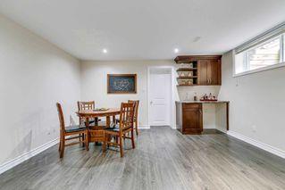 Photo 35: 185 Dornie Road in Oakville: Eastlake House (Bungalow) for sale : MLS®# W4905401