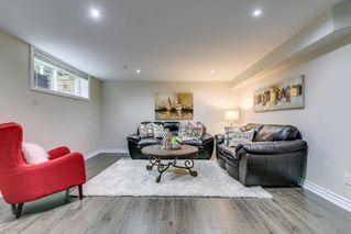 Photo 33: 185 Dornie Road in Oakville: Eastlake House (Bungalow) for sale : MLS®# W4905401