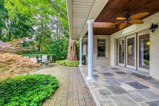 Photo 28: 185 Dornie Road in Oakville: Eastlake House (Bungalow) for sale : MLS®# W4905401