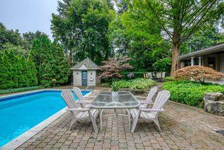 Photo 27: 185 Dornie Road in Oakville: Eastlake House (Bungalow) for sale : MLS®# W4905401