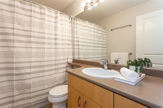 """Photo 22: 15 20350 68 Avenue in Langley: Willoughby Heights Townhouse for sale in """"SUNRIDGE"""" : MLS®# R2496460"""