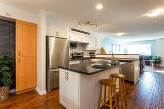 """Photo 5: 15 20350 68 Avenue in Langley: Willoughby Heights Townhouse for sale in """"SUNRIDGE"""" : MLS®# R2496460"""