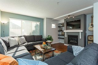 """Photo 8: 15 20350 68 Avenue in Langley: Willoughby Heights Townhouse for sale in """"SUNRIDGE"""" : MLS®# R2496460"""