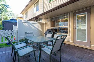 """Photo 25: 15 20350 68 Avenue in Langley: Willoughby Heights Townhouse for sale in """"SUNRIDGE"""" : MLS®# R2496460"""