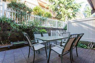 """Photo 24: 15 20350 68 Avenue in Langley: Willoughby Heights Townhouse for sale in """"SUNRIDGE"""" : MLS®# R2496460"""
