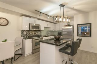 Photo 6: 407 122 E 3RD Street in North Vancouver: Lower Lonsdale Condo for sale : MLS®# R2498536