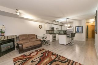 Photo 4: 407 122 E 3RD Street in North Vancouver: Lower Lonsdale Condo for sale : MLS®# R2498536