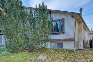 Main Photo: 3738 CEDARILLE Drive SW in Calgary: Cedarbrae Semi Detached for sale : MLS®# A1037615
