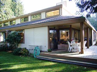 Photo 13: 3740 Nico Wynd Drive in Nico Wynd Estates: Home for sale : MLS®# F2728623