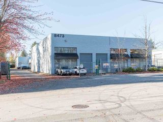 Photo 1: 12 8473 124 Street in Surrey: Queen Mary Park Surrey Industrial for sale : MLS®# C8035157