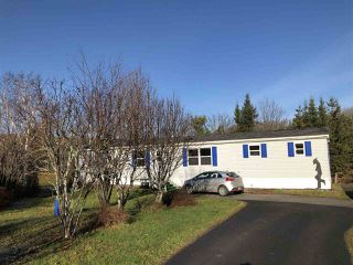 Photo 1: 809 MARSHDALE Road in Hopewell: 108-Rural Pictou County Residential for sale (Northern Region)  : MLS®# 202024758