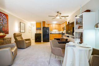 "Photo 5: 105 2055 SUFFOLK Avenue in Port Coquitlam: Glenwood PQ Condo for sale in ""Suffolk Manor"" : MLS®# R2526299"