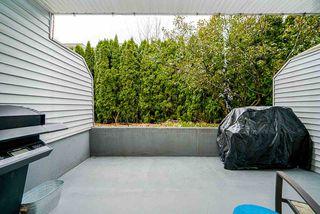 "Photo 17: 105 2055 SUFFOLK Avenue in Port Coquitlam: Glenwood PQ Condo for sale in ""Suffolk Manor"" : MLS®# R2526299"