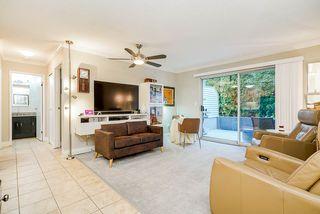 "Main Photo: 105 2055 SUFFOLK Avenue in Port Coquitlam: Glenwood PQ Condo for sale in ""Suffolk Manor"" : MLS®# R2526299"