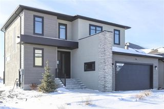 Photo 2: 74 Tanager Trail in Winnipeg: Sage Creek Residential for sale (2K)  : MLS®# 202100832