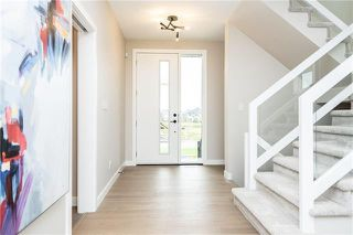 Photo 3: 74 Tanager Trail in Winnipeg: Sage Creek Residential for sale (2K)  : MLS®# 202100832