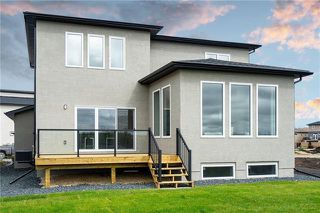 Photo 22: 74 Tanager Trail in Winnipeg: Sage Creek Residential for sale (2K)  : MLS®# 202100832