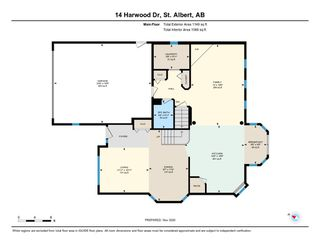Photo 29: 14 HARWOOD Drive: St. Albert House for sale : MLS®# E4225123