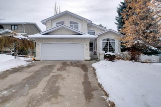 Photo 1: 14 HARWOOD Drive: St. Albert House for sale : MLS®# E4225123