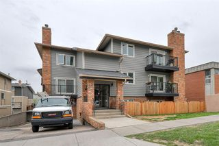Main Photo: 105 635 4 Avenue NE in Calgary: Bridgeland/Riverside Apartment for sale : MLS®# A1059940