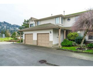 Main Photo: 2 2575 MCADAM Road in Abbotsford: Abbotsford East Townhouse for sale : MLS®# R2530109