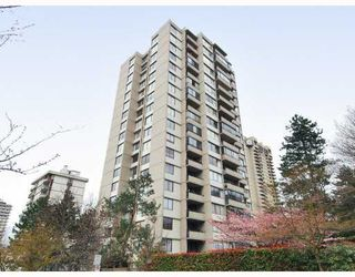 "Photo 1: 1804 1725 PENDRELL Street in Vancouver: West End VW Condo for sale in ""STRATFORD PLACE"" (Vancouver West)  : MLS®# V798826"