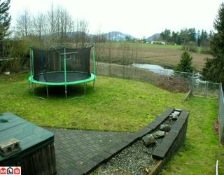 Photo 10: 3658 ARGYLL Street in Abbotsford: Central Abbotsford House for sale : MLS®# F1003909