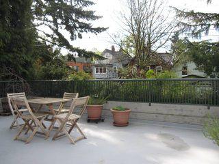 """Photo 2: 222 2680 W 4TH Avenue in Vancouver: Kitsilano Condo for sale in """"THE STAR OF KITSILANO"""" (Vancouver West)  : MLS®# V822234"""