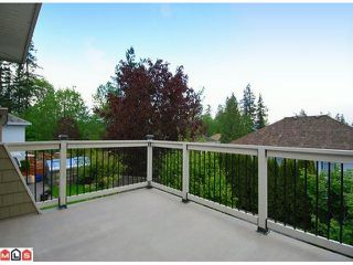 "Photo 9: 10556 SUMAC Place in Surrey: Fraser Heights House for sale in ""Glenwood Estates"" (North Surrey)  : MLS®# F1012253"